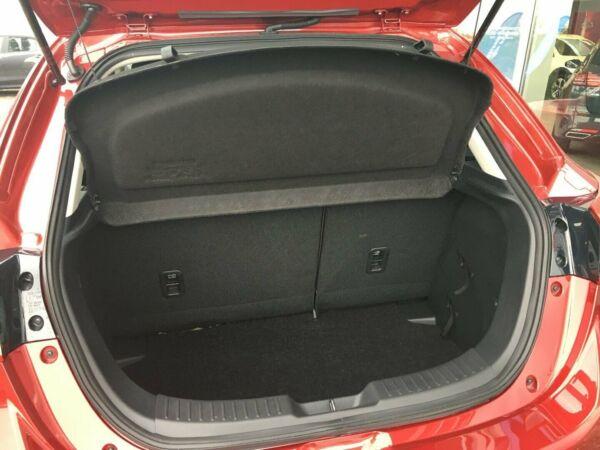 Mazda 2 1,5 Sky-G 90 Sense billede 6