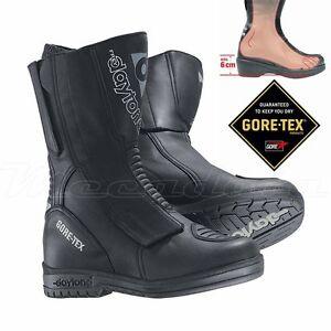 Daytona M Star GTX Stivali Gore Tex Speciale Stivali Uomo