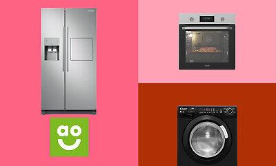 10% off Large Appliances