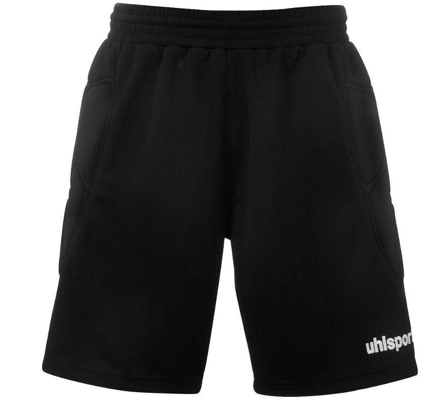 Uhlsport Classic SIDESTEP Professional Soccer goalie Goalkeeper Shorts  XXL