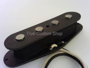 True-Custom-Shop-Quarter-Pound-039-51-RI-Pickup-for-Fender-Precision-P-Bass-Tele