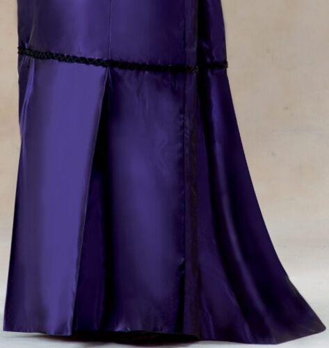 Mccalls cosplay Damas patrón de costura 2031 Vestido Plisado Victoriano históricas..