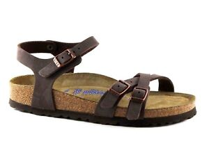 best service a90c1 1156a Details about Kumba Birkenstock ciabatte infradito pantofole sandali  Birkenstock