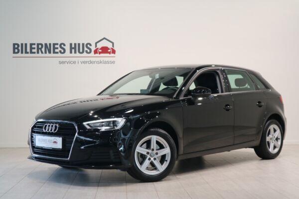 Audi A3 1,0 TFSi 116 Sportback billede 0