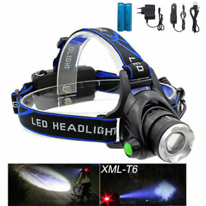 high-powerful-T6-2000lm-Zoom-Headlamp-flashlight-head-Torch-Lamp-18650-camping