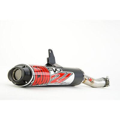 12-6852 EVO Sport Utility Slip-On Big Gun Exhaust