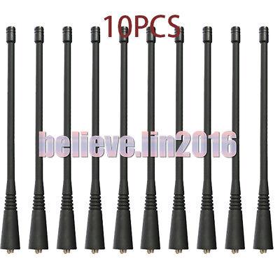 5*PMAE4016 UHF Antenna For Motorola GP350 GP380 P200 P210 P1225 P1225-LS Radio