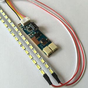 533mm-retroeclairage-LED-bandes-kit-update-Votre-15-24-039-039-Pouce-CCFL-Moniteur