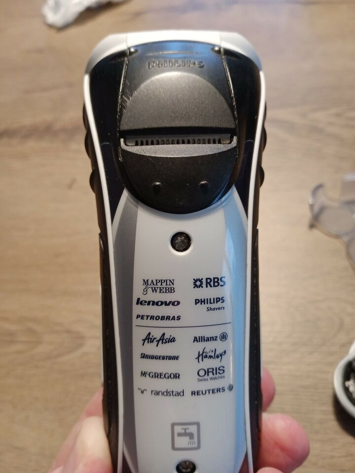 Barbermaskine m.m., shaver maskine, Philips 7