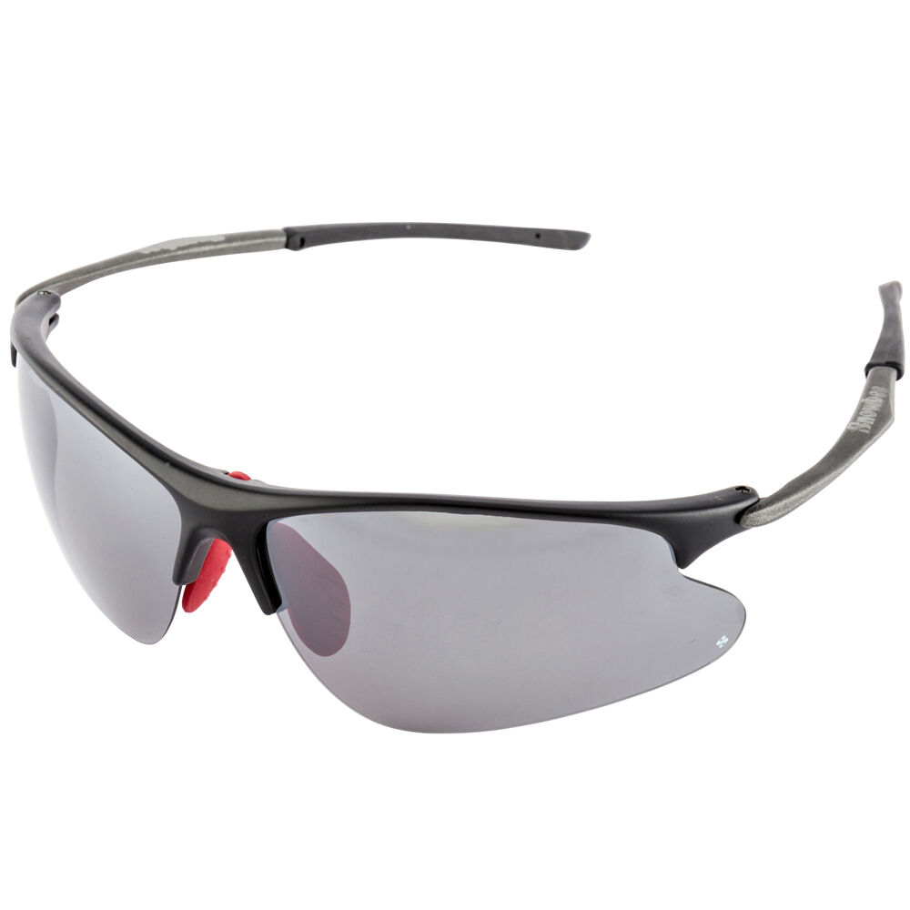 Snowbee Superlight Sports Sunglasses - Smoke Mirror - 18021-1