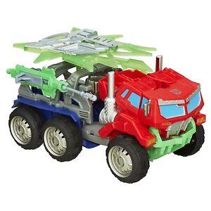 Transformers-Beast-Hunters-OPTIMUS-PRIME-Complete-Autobot-Leader-Lot