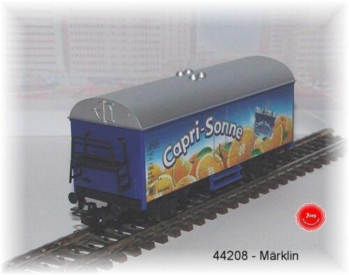 "Märklin 44208 coches de enfriamiento /""Capri-Sol/"" #neu en OVP #"