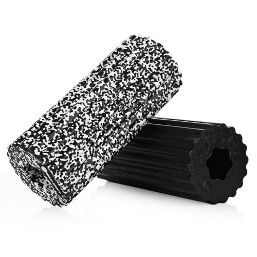 MILY SPORT Muscle Feet Yoga EPP Foam Roller Massage For Gym Exercises Physio
