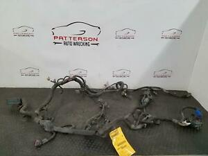 2009 GMC CANYON ENGINE MOTOR ELECTRICAL WIRING WIRE ...