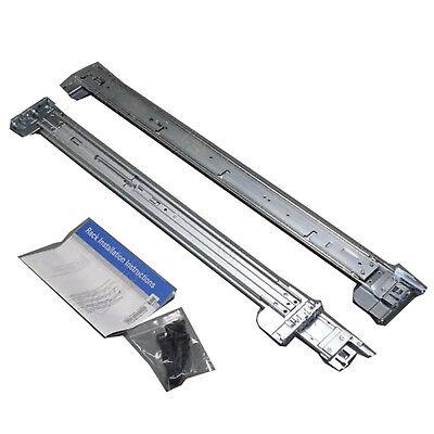 Dell C212M 2U Sliding ReadyRails 4 Post Rail Kit Precision R5500 /& R7610 Type B2