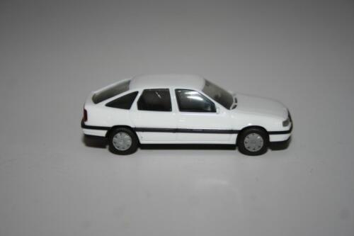 Herpa 1:87: 2073 Opel Vectra Fließheck 1 OVP