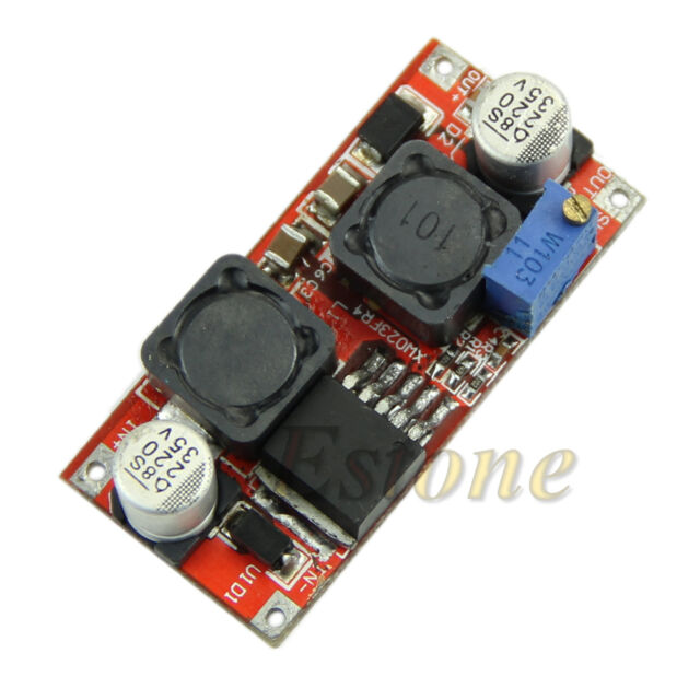 3-35V to 2.2-30V Boost Buck Voltage Module Step Up/Down new Converter Regulator