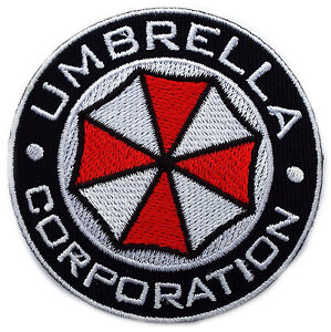resident-evil-umbrella-corporation-BADGE-LOGO-Broche-patch-a-repasser