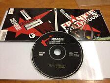 CD Frankie Goes To Hollywood Pleasuredome Limited Edition Nr. 1803 Rarität