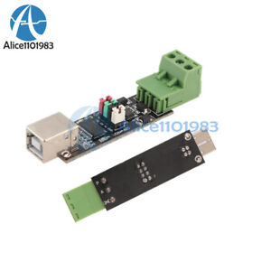 USB-to-RS485-TTL-Serial-Converter-Adapter-FTDI-interface-FT232RL-75176-Module