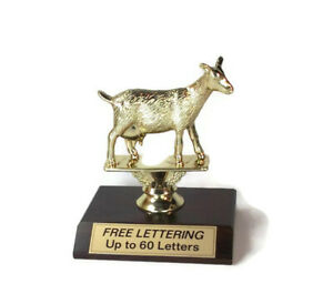 Goat-Trophy-G-O-A-T-Farm-Chevre-Milk-Cheese-Nanny-Free-Lettering