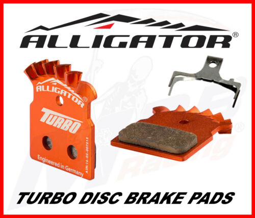 Alligator Turbo Racing plaquettes de frein pour Shimano Ar Nº 55