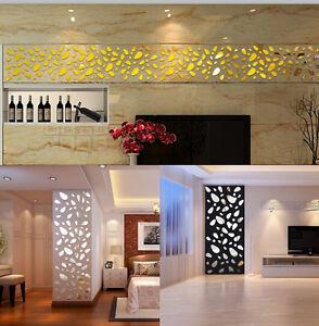 12Pcs-3D-Mirror-Ellipse-Acrylic-Removable-Wall-Sticker-Mural-Home-Decor-Art-DIY