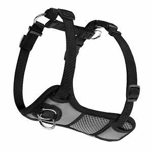 JESPET-Dog-Harness-No-Pull-with-Adjustable-Straps-for-Behavior-Training