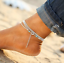 Women-Sexy-Crystal-Anklet-Ankle-Bracelet-Barefoot-Sandal-Beach-Foot-Jewelry-Gift thumbnail 32