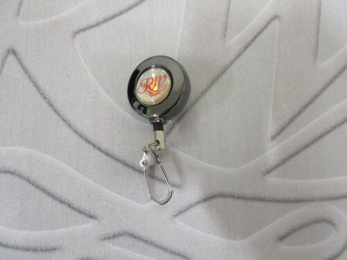Zinger Richard Wheatley Pin-On Retractor