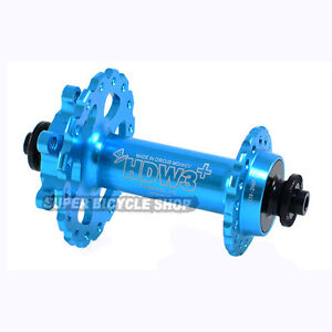 Circus Monkey HDW2 Front Disc Hub MTB BIKE 24 28 32 Hole 10 Colors 3 Size