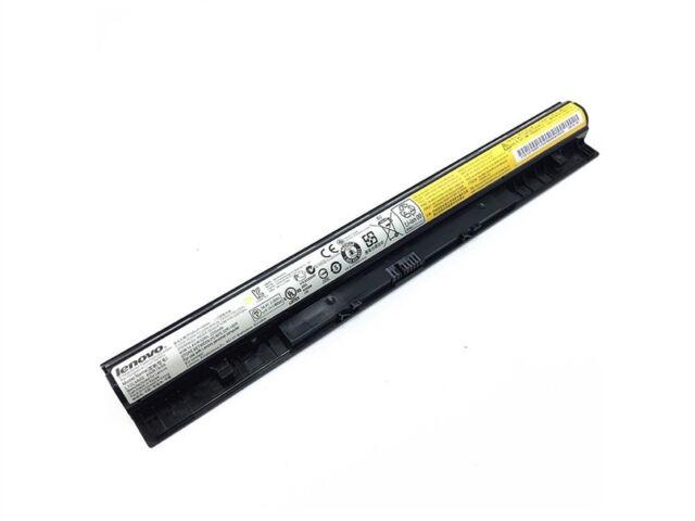 Battery Fr Lenovo IdeaPad G400S G405S G410s G500s G510s S410p L12L4A02 L12M4E01