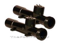 2-pack - Main Access Power Ionizer Replacement Chamber Hercules