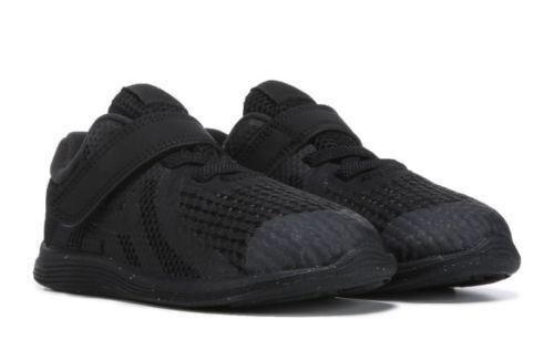 708376d59b52 New Nike Revolution 4 (TDV) Toddler Boys  Sneakers Shoes