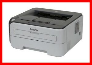 BROTHER-HL-2170W-Printer-w-NEW-Toner-NEW-Drum-Totally-CLEAN-REFURB