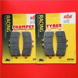 SBS-Race-Sintered-Front-Brake-Pads-841RS-For-Brembo-M4-Calipers