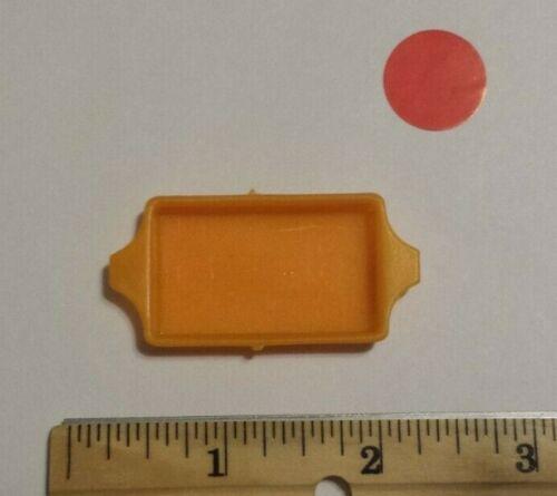Barbie Stove Microwave Dream Furniture Orange Dishes Kitchen Accessories  CHOOSE