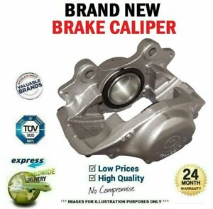 BRAND NEW REAR AXLE RIGHT BRAKE CALIPER for OPEL VECTRA C 2.8 V6 Turbo 2005-2006