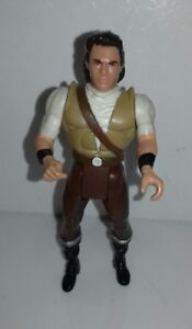 ROBIN-HOOD-Kevin-Costner-Prince-Of-Thieves-5-034-Action-Figure-Kenner-1991-Retro