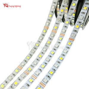RGBW-RGB-WW-3000K-6000K-5050-SMD-LED-Streifen-LED-Strip-5m-300LEDs-12V-24V