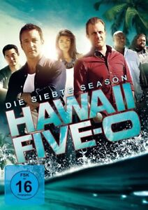 HAWAII-FIVE-0-SEASON-7-6-DVD-NEU