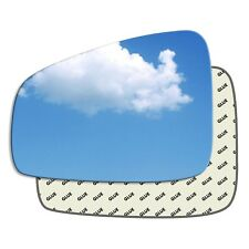 Ford Kuga wing door mirror glass 2008-2016 Left Passenger side Flat