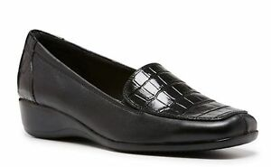 Damenschuhe LADIES HUSH HUSH HUSH PUPPIES MEADOW ADC CASUAL DRESS LEATHER LOW RISE ... 0f2aef