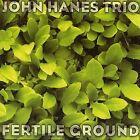Fertile Ground by John Hanes (Guitar) (CD, Jun-2003, Purelovepower)