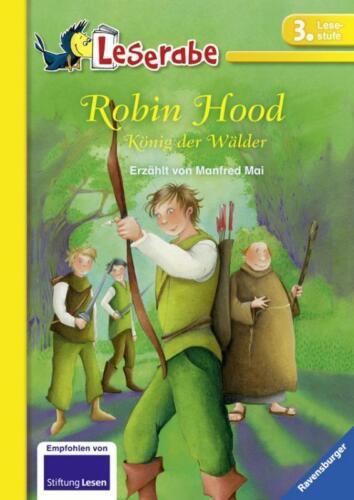 1 von 1 - Robin Hood, König der Wälder von Manfred Mai (2016) 14E