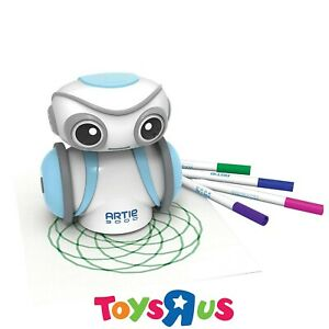 Learning Resources Artie 3000 Wifi-enabled Coding Drawing Robot