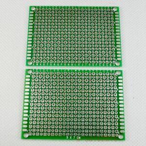 5pcs-5x7cm-DIY-Double-Side-Prototype-PCB-Universal-Circuit-Board-Glass-Fiber-123