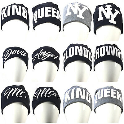 mütze king queen