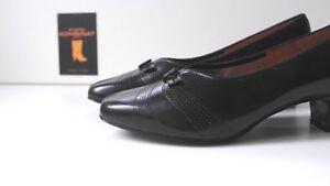 Antik Nos Gösta Vintage Schuhe Halbschuhe Damen Pumps Rheinberger Madame True 1wgra1q