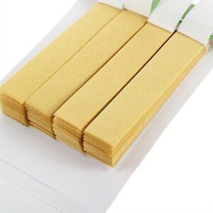 5X-80-Streifen-voller-pH-1-14-Test-Indikator-Lackmuspapier-Wasser-Bodenuntersuc